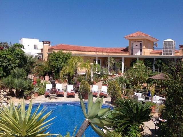 Villa Tenerife 2-Casasrurales.net
