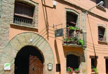 Casa Labata - Adahuesca, Huesca