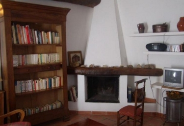 Casa Carpintera - Escalona, Huesca