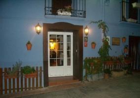 Casa Carpintera