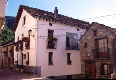 Casa López - Torla, Huesca