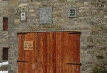 Casa Muro - Torla, Huesca