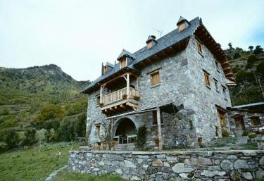 Casa Fontamil - Gistain, Huesca