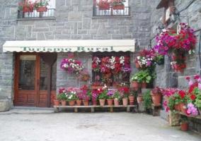 Casa Herrero - Oto, Huesca