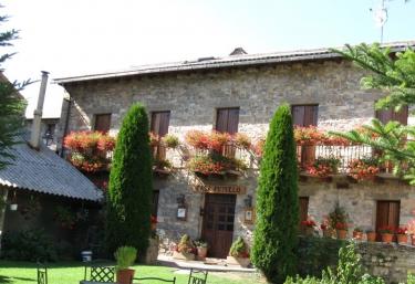 Casa Rural Puyuelo - Sarvise, Huesca