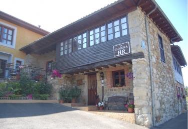 Hotel rural La Llosona - Ardines, Asturias