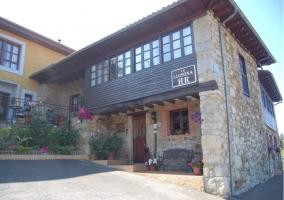Hotel rural La Llosona