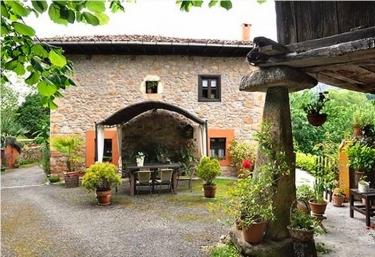 La Casa Nueva - Arellanes, Asturias