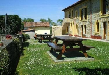 Turismo Rural El Gobernador - Villaviciosa, Asturias