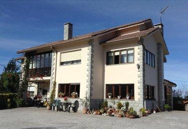 Casas rurales en ovio - Casas vacaciones asturias ...