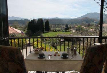 Hotel Casa L'Atalaya - Ovio, Asturias