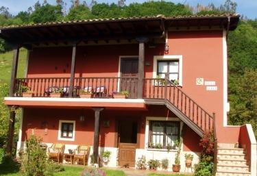 Villa Áurea - Soto De Dego, Asturias