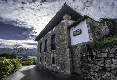 La Casona de Tresgrandas - Tresgrandas, Asturias
