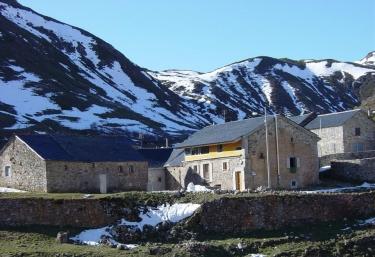 Casa La Cueta Alto-Sil - Cabrillanes, León