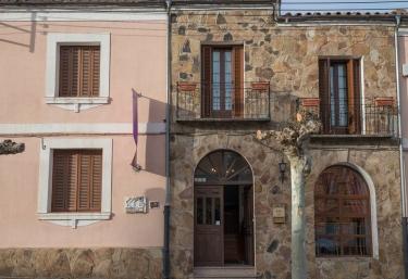 La Casa Del Maestro - Tardelcuende, Soria