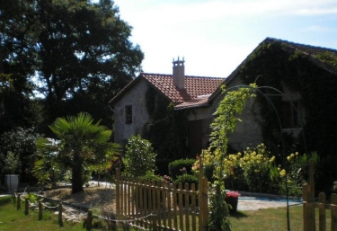Casa Vilamor - Vilamor (Mondoñedo (Santa Maria), Lugo