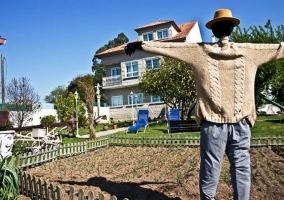 Casa a pastora cambados casas rurales en cambados pontevedra - Casa rural cambados ...
