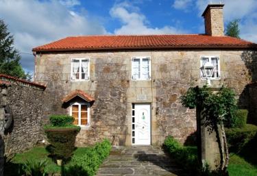 Casa Fernández - Tabeiros, Pontevedra