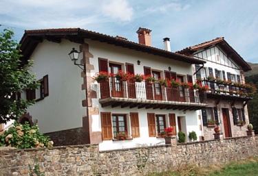 Casa Goiz-Argi - Maya/amaiur, Navarra