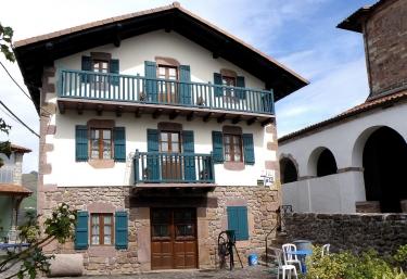 Casa Gontxea - Arizcun/arizkun, Navarra