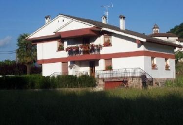 Casa Josenea - Arrayoz/arraioz, Navarra