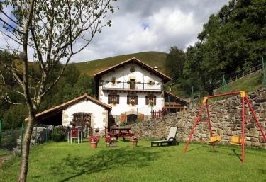 Casa Urruska - Elizondo, Navarra