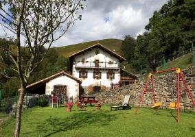 Casa Urruska