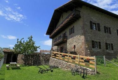 Casa Kordoa - Errazu/erratzu, Navarra