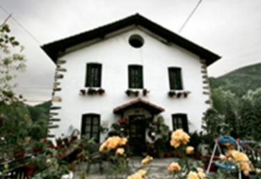 Casa Bidalenea - Yanci/igantzi, Navarra