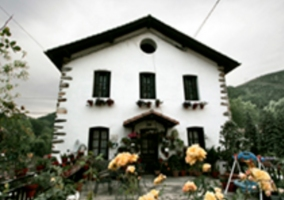 Casa Bidalenea