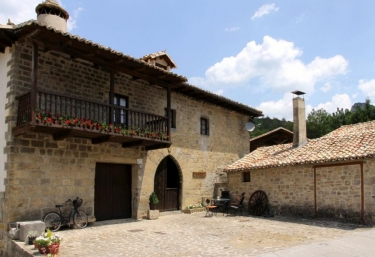 Casa Manchito - Izal, Navarra