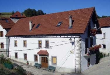 Casa Ayabe - Jaurrieta, Navarra