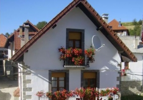 Acceso a la vivienda en el casco antiguo