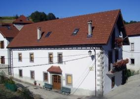 Casa Ayabe