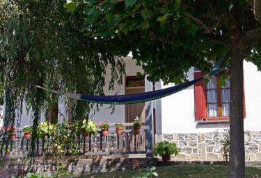 Casa Alzat - Orbaiceta/orbaitzeta, Navarra
