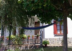 Casa Alzat