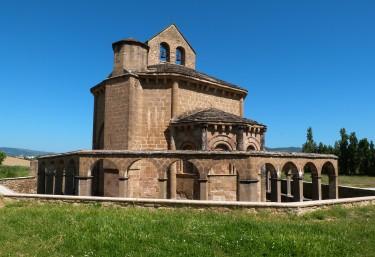 Ermita de Eunate