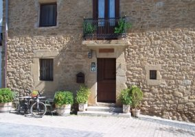 Casa Goñi