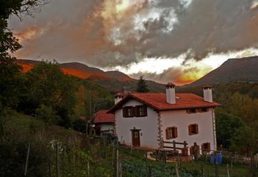 Casa Rural Mari Cruz - Arce, Navarra