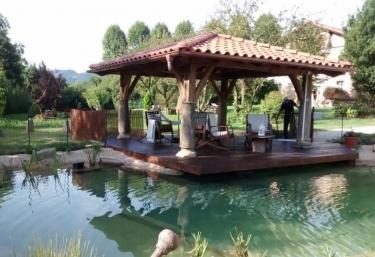 Casa Rural Jesuskoa - Zumaia, Guipúzcoa