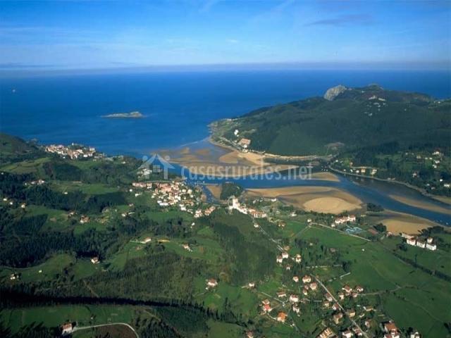 Estuario de Urdaibai