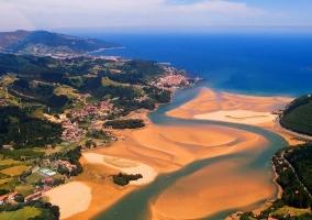 Playas de Urdaibai