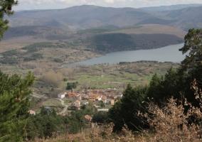 El Rasillo monte