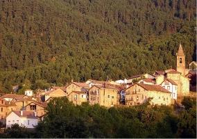 El pueblo de El Rasillo
