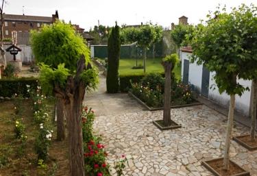 San Telmo - Fromista, Palencia