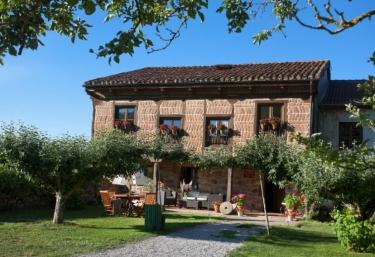 Casa La Aceña - Quintanaluengos, Palencia