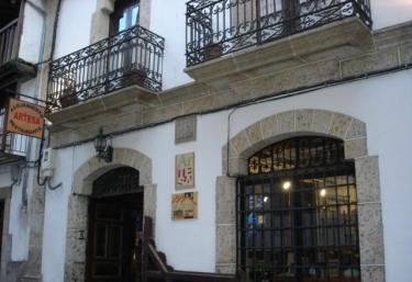 Artesa - Candelario, Salamanca