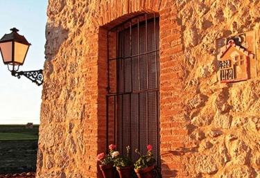 Maderolum - Maderuelo, Segovia