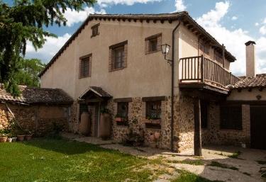 El Caz del Molino - Saldaña De Ayllon, Segovia