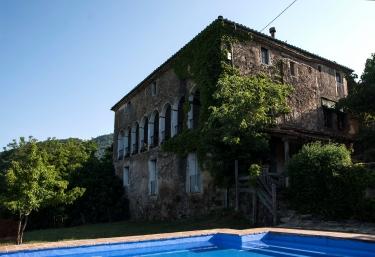 Mas Garganta - Pueblo La Pinya, Girona